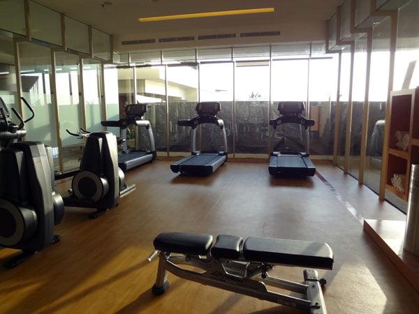 Sheraton Bali Kuta - Gym