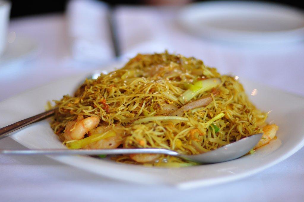Singapore Noodle