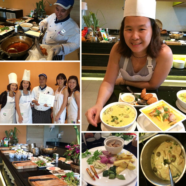 Holiday Inn Phuket Mai Khao Cooking Lesson