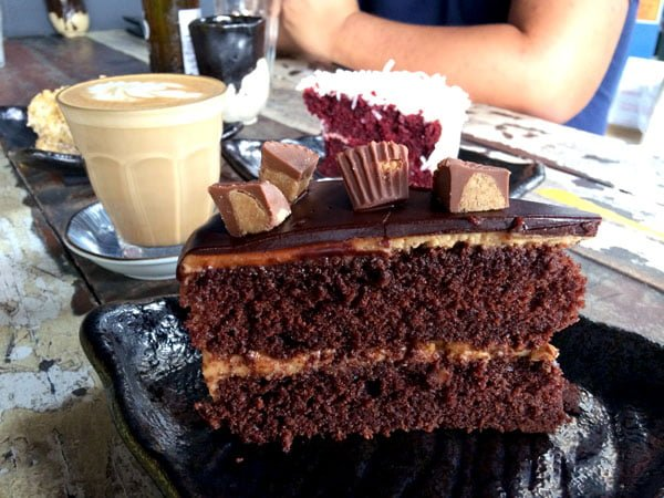 Cafes in Singapore - Artistry