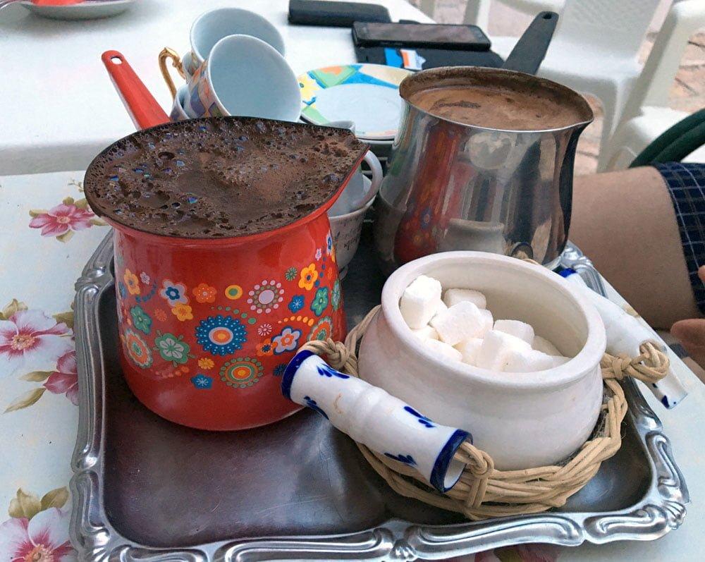 Mostar Herzegovina Hostel Coffee