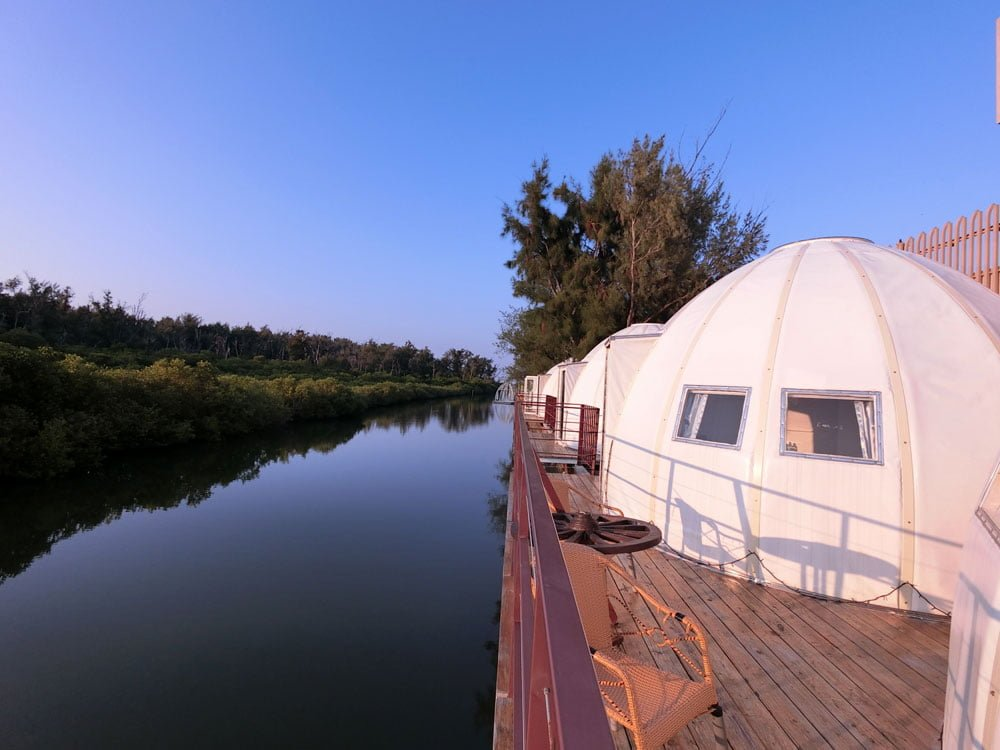 Tainan Vanaheim Tents