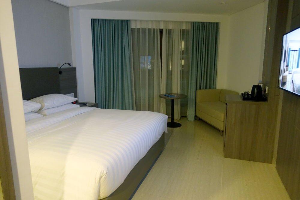 Belitung Fairfield by Marriott Room